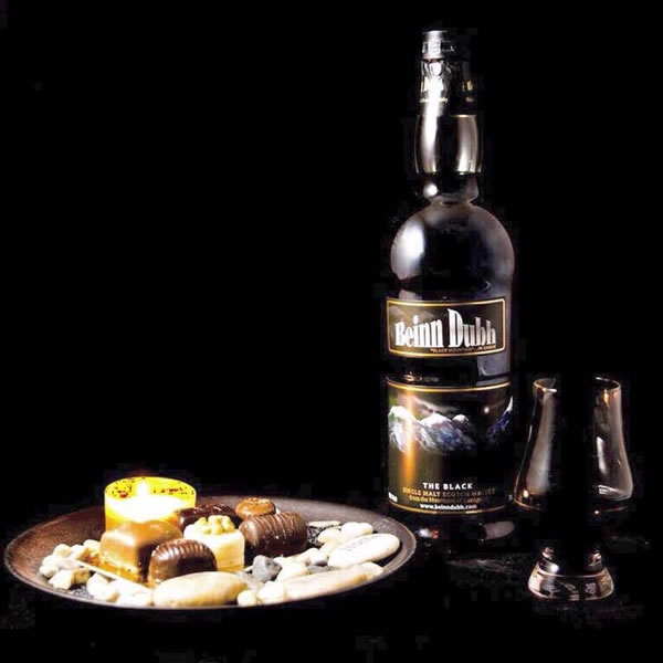 BEINN DUBH Single Malt